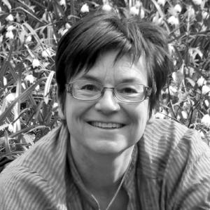 Eva-Marie Ebert